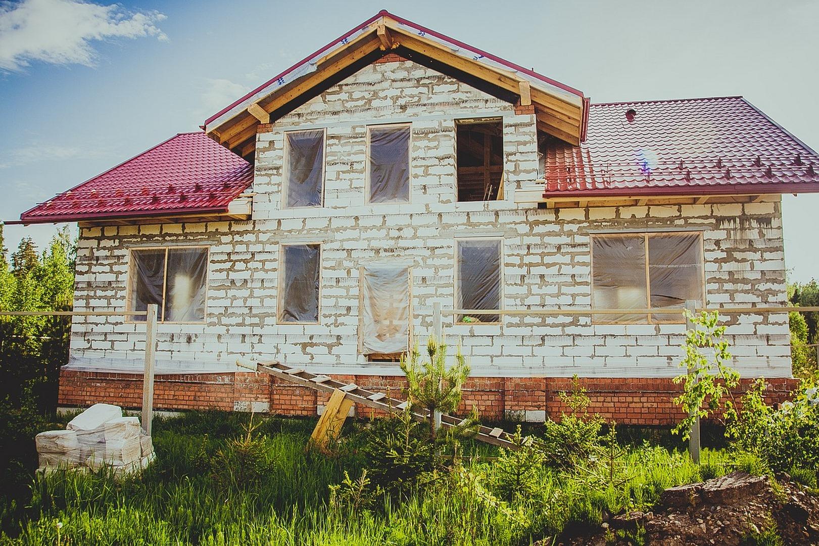 budowa domów pod klucz