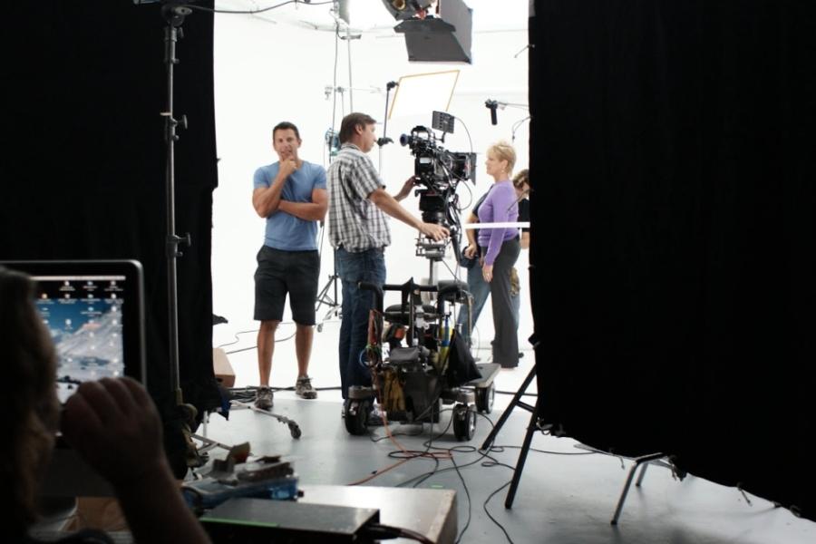 kreatywne filmy reklamowe potrafia tworzyc nieliczni producenci
