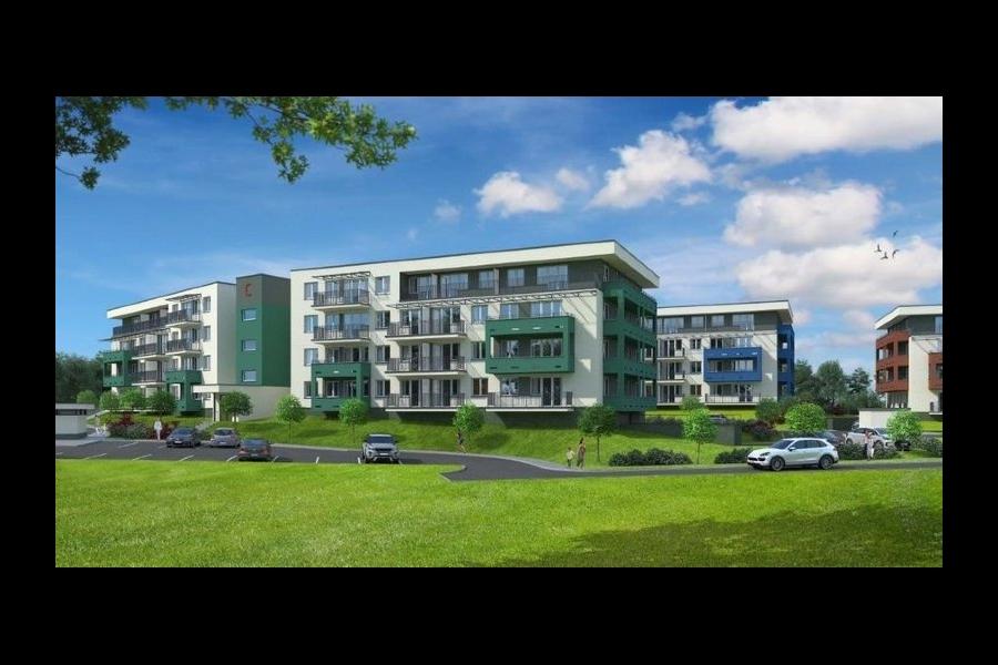 mieszkania warte zakupu pod wynajem - Kraków dzielnica Nowa Huta